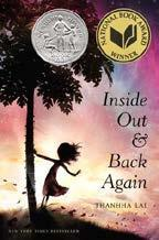 Inside Out and Back Again - Thannha Lai