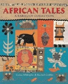 African Tales:A Barefoot Collection - Gcina Mloph