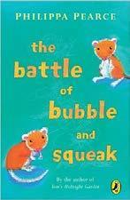 The Battle of Bubble and Squeak - Phillips Pearce