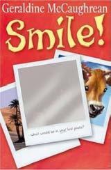 Smile - Geraldine McCaughrean