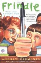 Frindle - Andrew Clements
