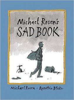 Sad Book - Michael Rosen