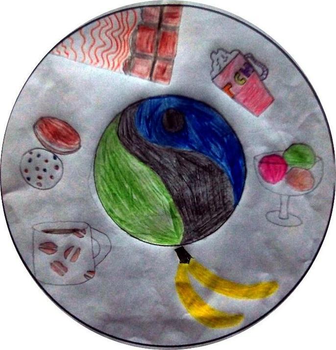 Photo of Fairtrade Coaster design