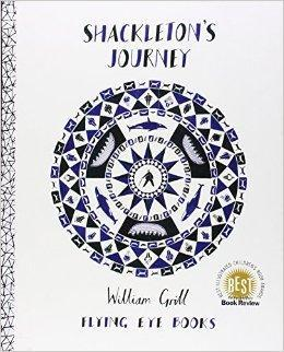 Shackleton's Journey - William Grill