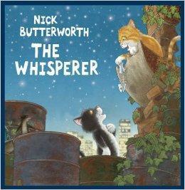 The Whisperer - Nick Butterworth