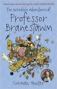 The Incredible Adventures of Professor Branestawn