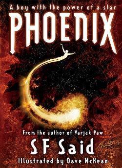 Phoenix - S F Said