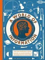 A World of Information - Richard Platt