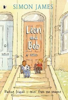 Leon and Bob - Simon James