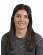 Miss Capocci, Year 3 Teacher
