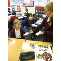 Year 6 kindness gifts