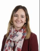Miss Davies, Year 5 Teacher
