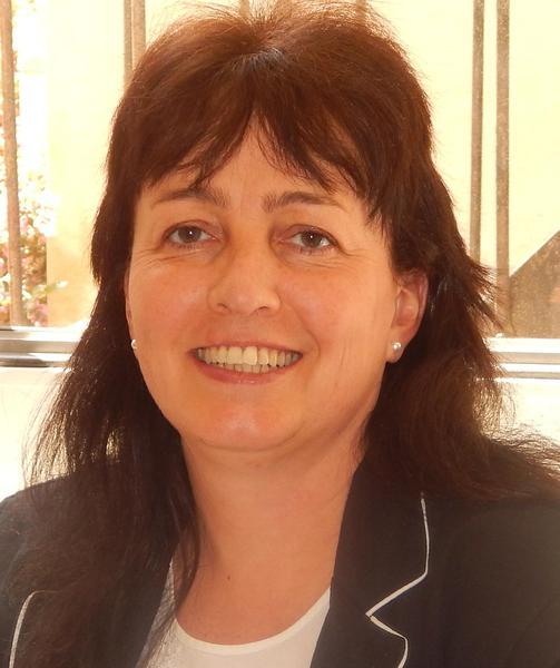 Mrs Christensen- Skills Governor
