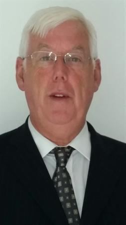 Mr. Barton - Skills Governor