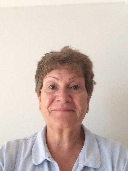 Mrs Flack- Skills Governor