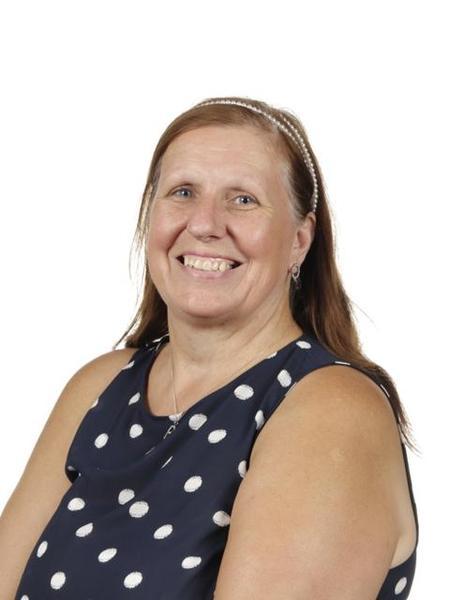 Mrs Darby, Year 3 LSA