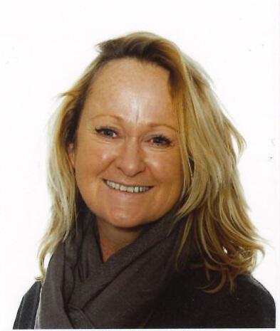 Ms De Louvois, Family Liaison Officer & DSL