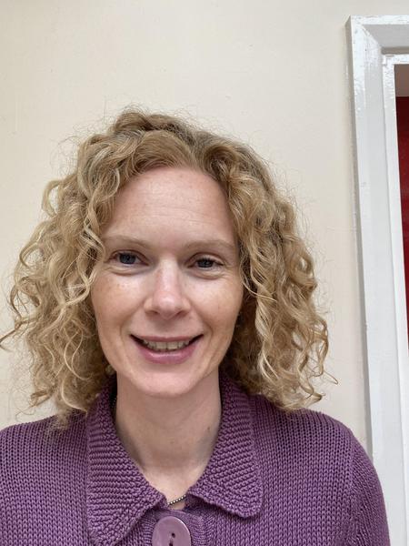 Miss Greenaway, Year 3 Teacher (Astra SCITT)