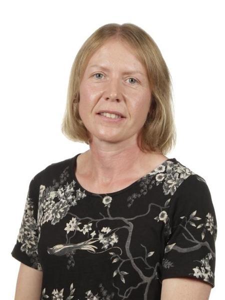 Mrs Digby, Year 4 LSA