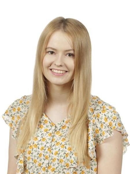Miss Walker, Year 4 LSA