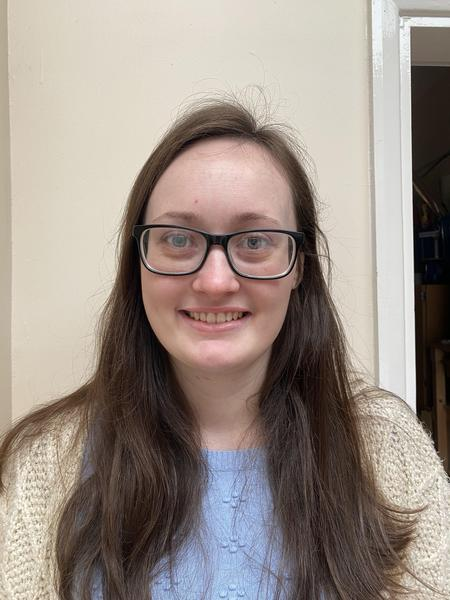 Miss  Payne, Year 5 Teacher (Astra SCITT)