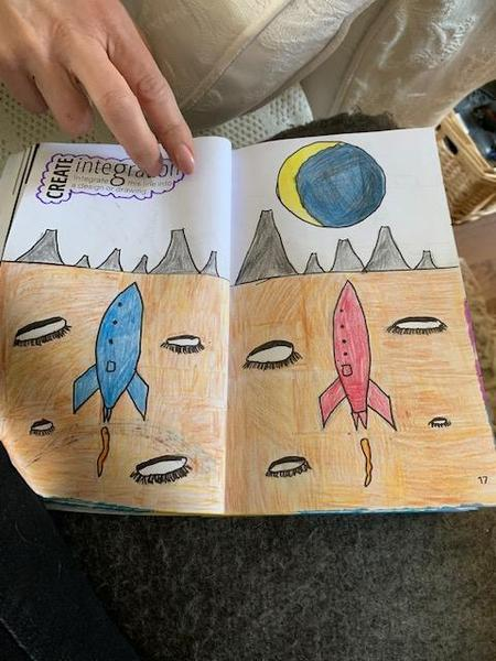 Inspiring Journalling