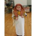 I am the pharaoh.