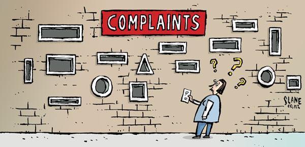 Complaints Committee Member