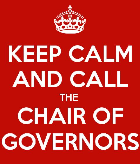 Chair of Governors