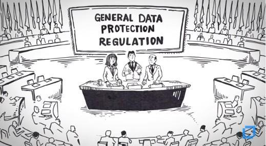Data Protection Link Governor