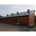 New Junior building