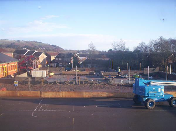 New extension Dec 2011
