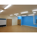 New small hall