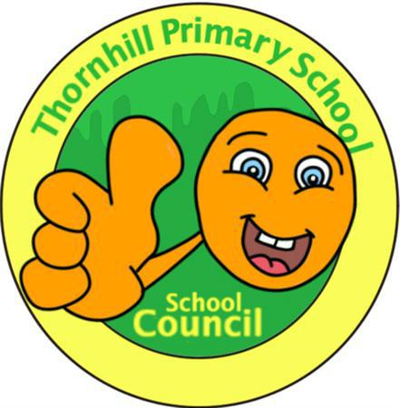 Our new School Council Logo -designed by Abi Hoare