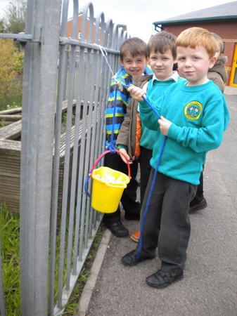 Exploring pulleys