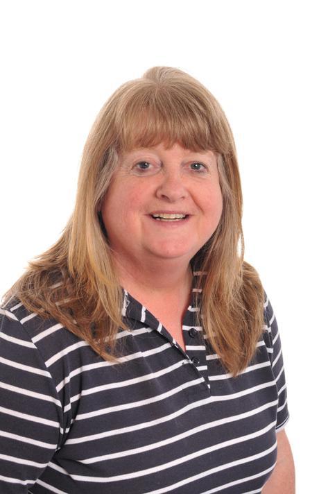 Jackie McLellan - Cook / Cleaner