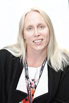 Wendy Figes- Executive Head teacher