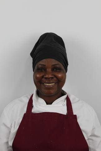 Rose Opoku (Cook)