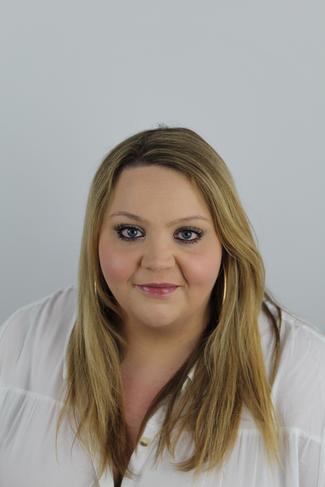 Claire Curtis (EYFS HLTA)