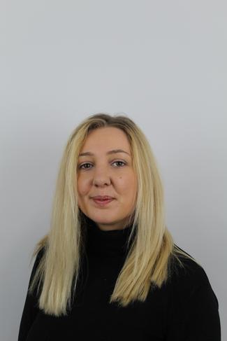 Emma Plomer (SEN Teaching Assistant)