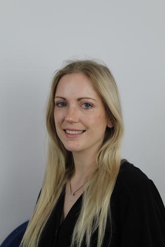 Gabrielle Hudson (Nursery Teacher)