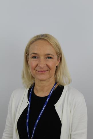 Donna Kean (SEN Teaching Assistant)