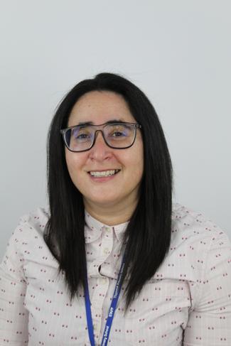 Louise Ryer (Assistant Headteacher)