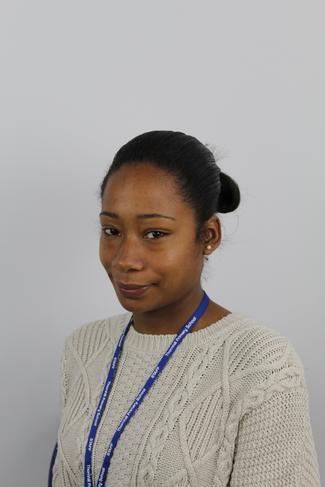 Nadine Hertell (Class Based Educator) LKS2