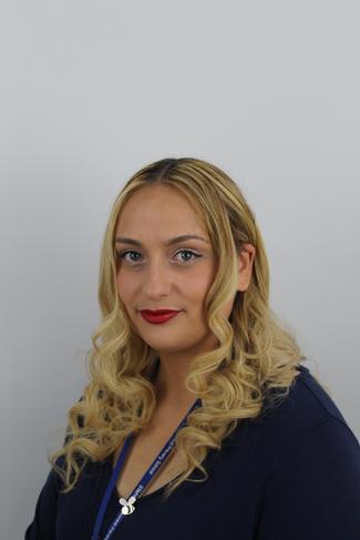Burcu Melemez (School Business Manager)