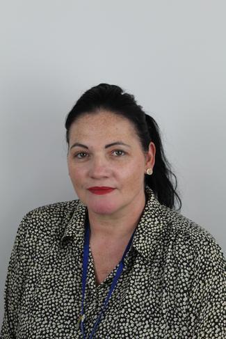 Jo Mosch (Nursery Nurse)