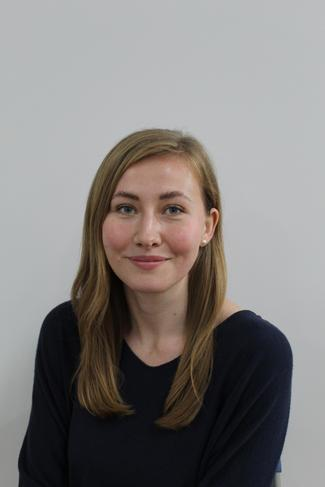Viviane Linz (SEN Teaching Assistant)