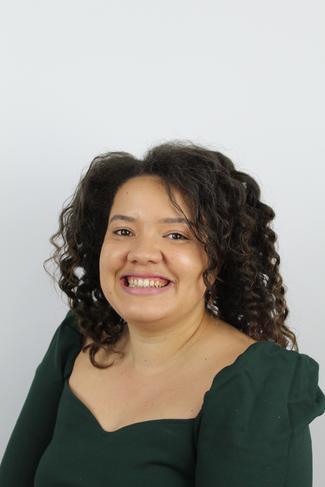 Ina Davison (Year 3 Teacher)