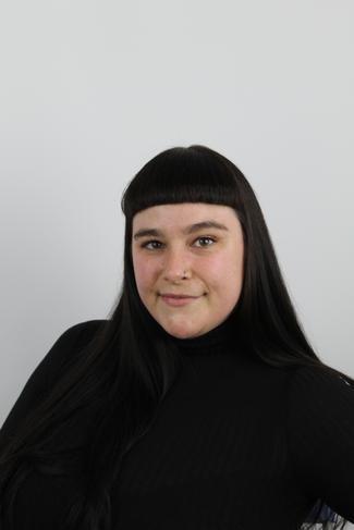 Rachel McIntyre (Year 6 Teacher)