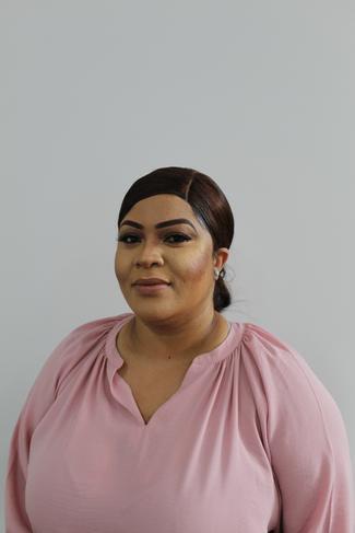 Kawana Mitchel (Admin Assistant)